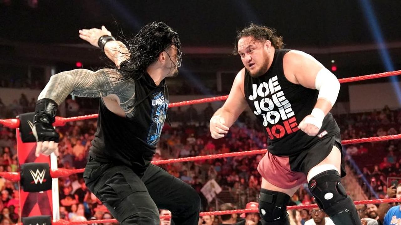 WWE Raw - Season 27 Episode 30 : July 29, 2019 (North Little Rock, AR)