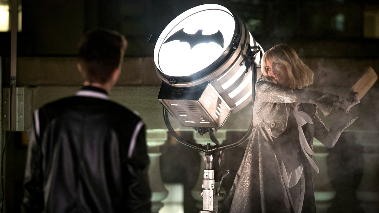 Image Batwoman
