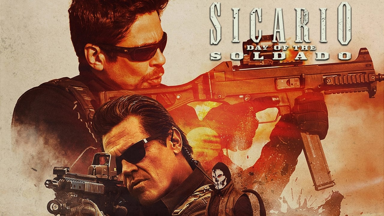 Sicario: Day of the Soldado 4