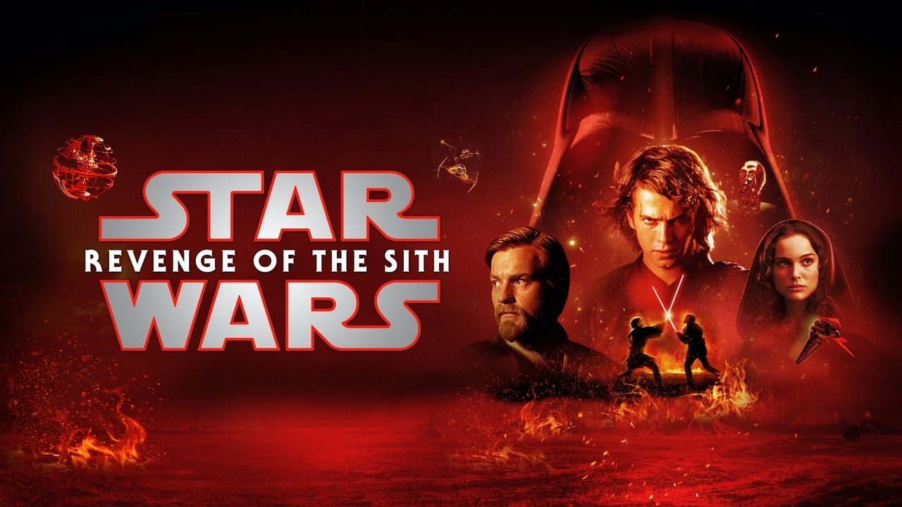 Star Wars Episode Iii Revenge Of The Sith Movie Review And Ratings By Kids Page 4