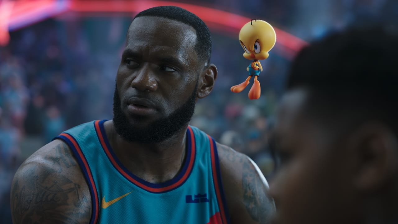 Space Jam: A New Legacy 3