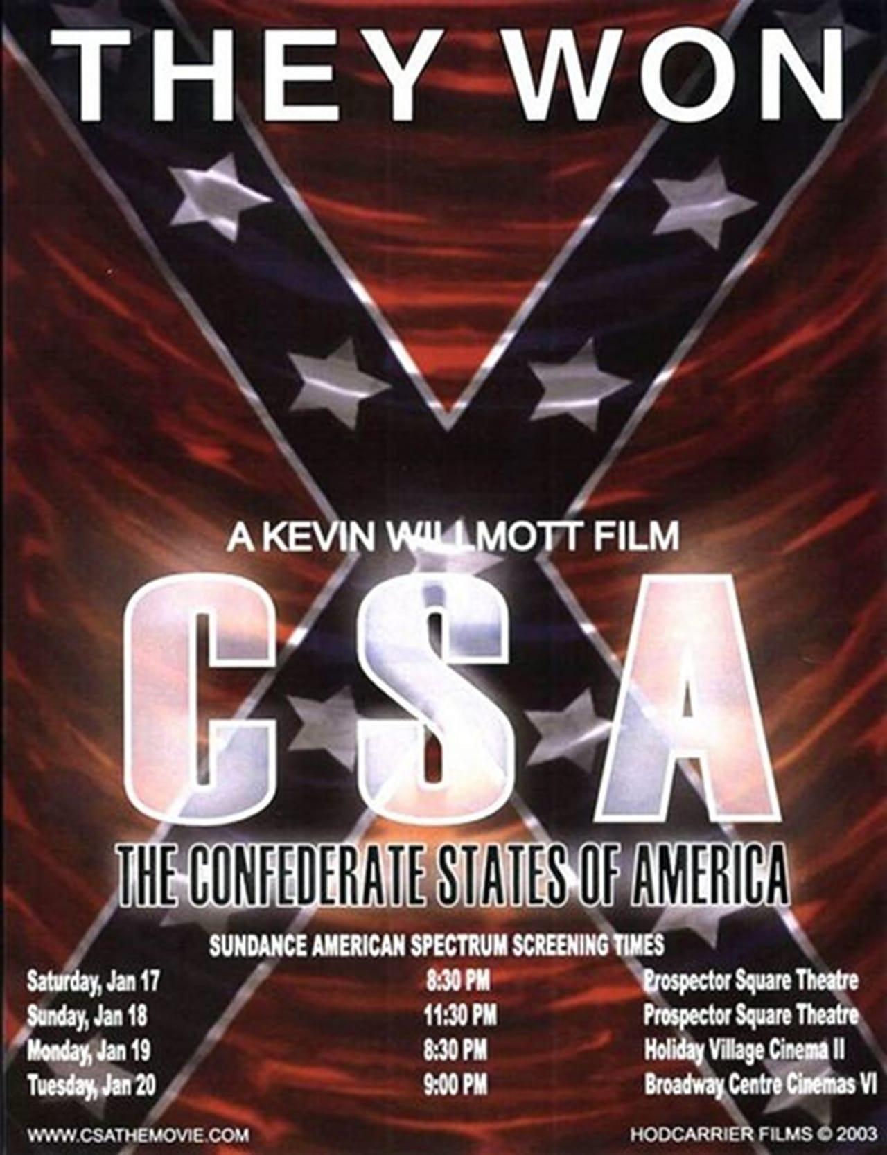 subt237tulos en espa�243l csa the confederate states of