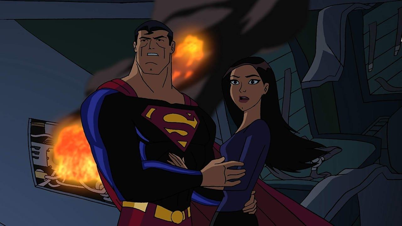 Superman: Doomsday 5