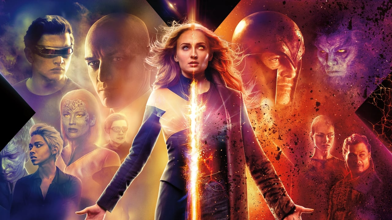 X-Men : Dark Phoenix Film Streaming VF