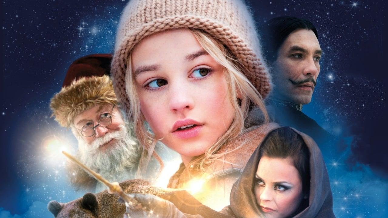 Приказка за Коледната звезда