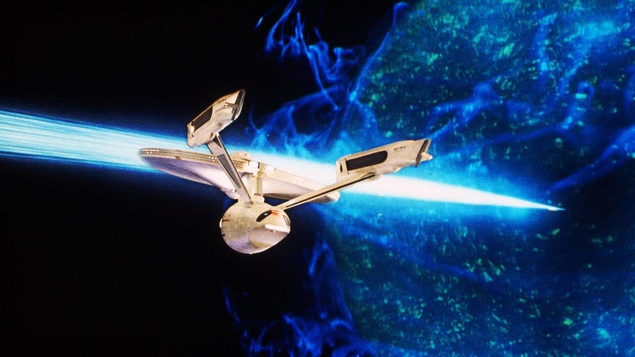 Star Trek V: The Final Frontier 4