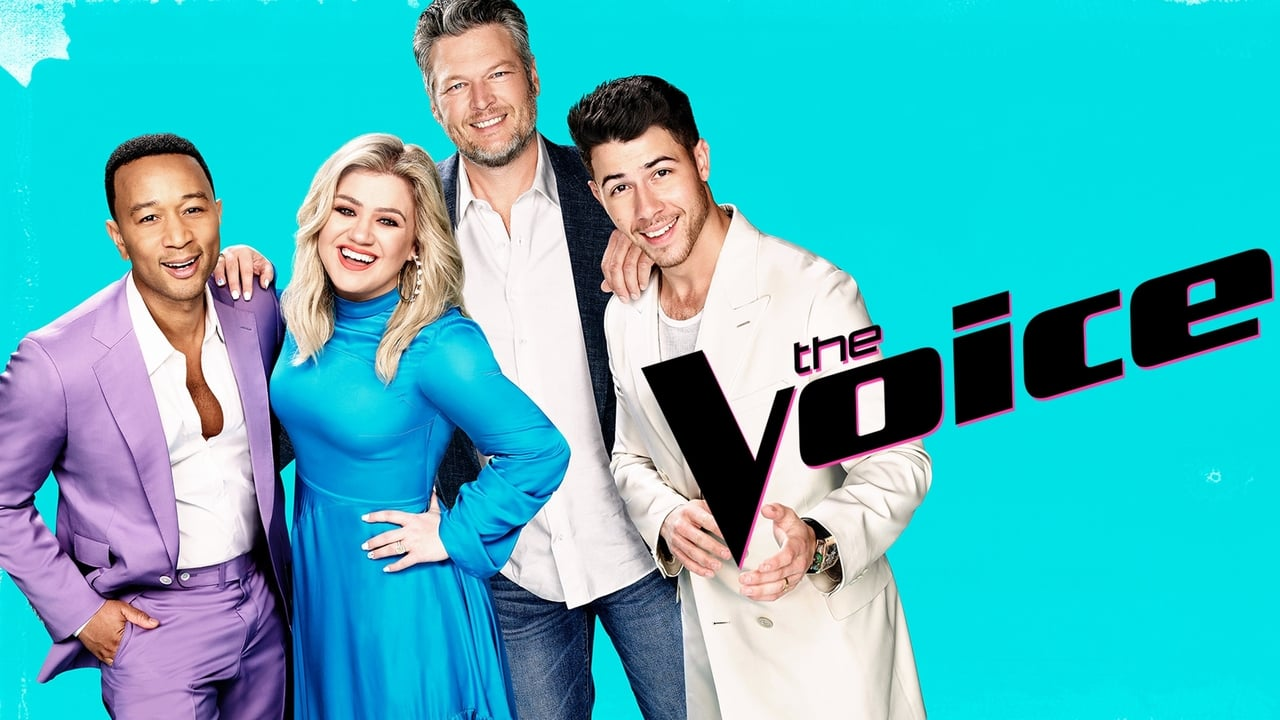 The Voice - Season 1