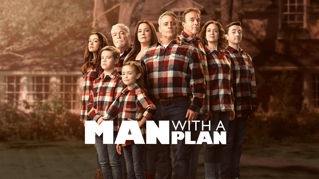 cover-Man with a Plan