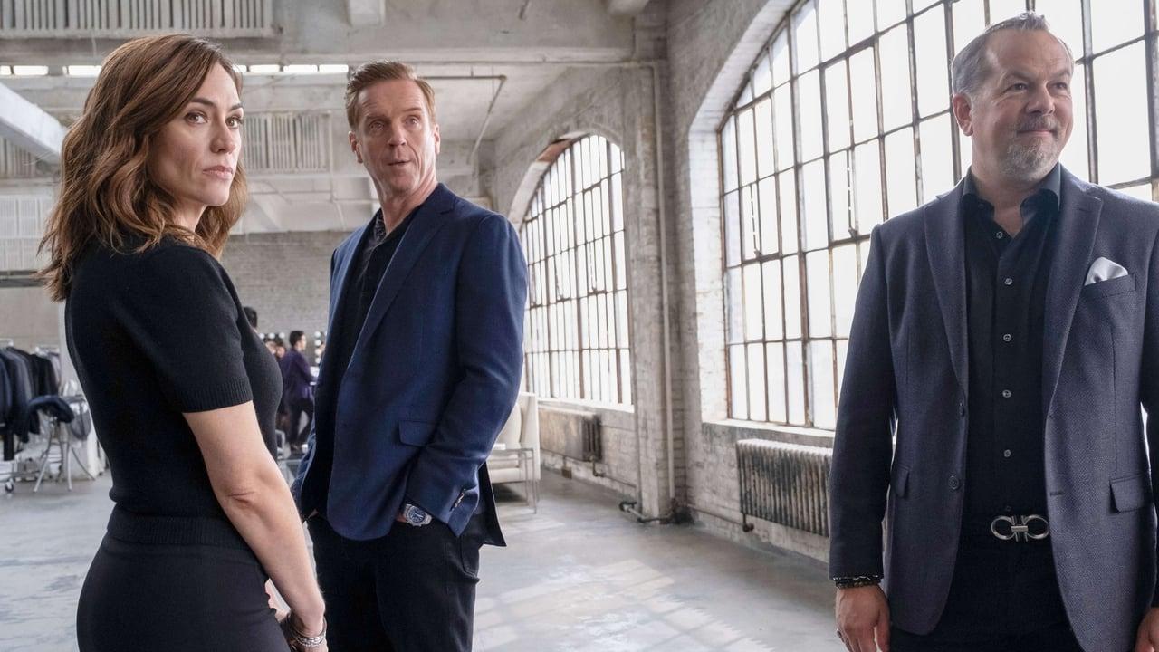 Billions - Season 5 Episode 1 : The New Decas (2020)