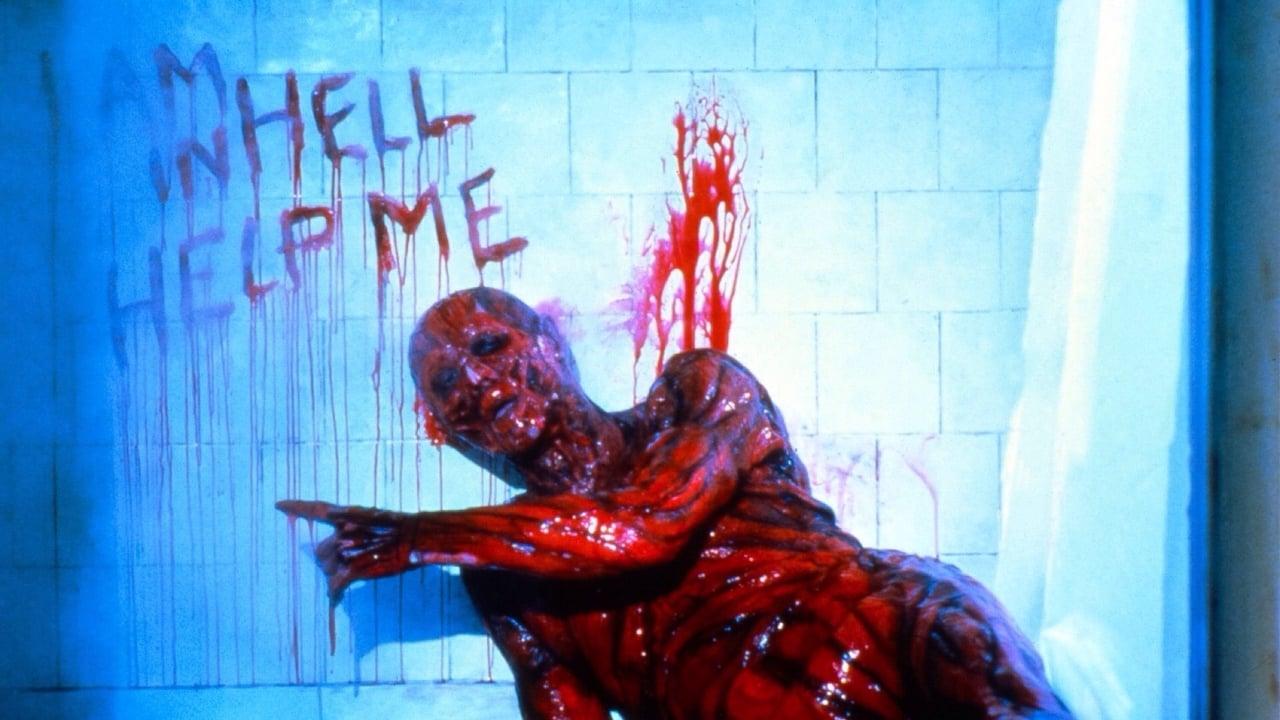 Hellbound: Hellraiser II 5