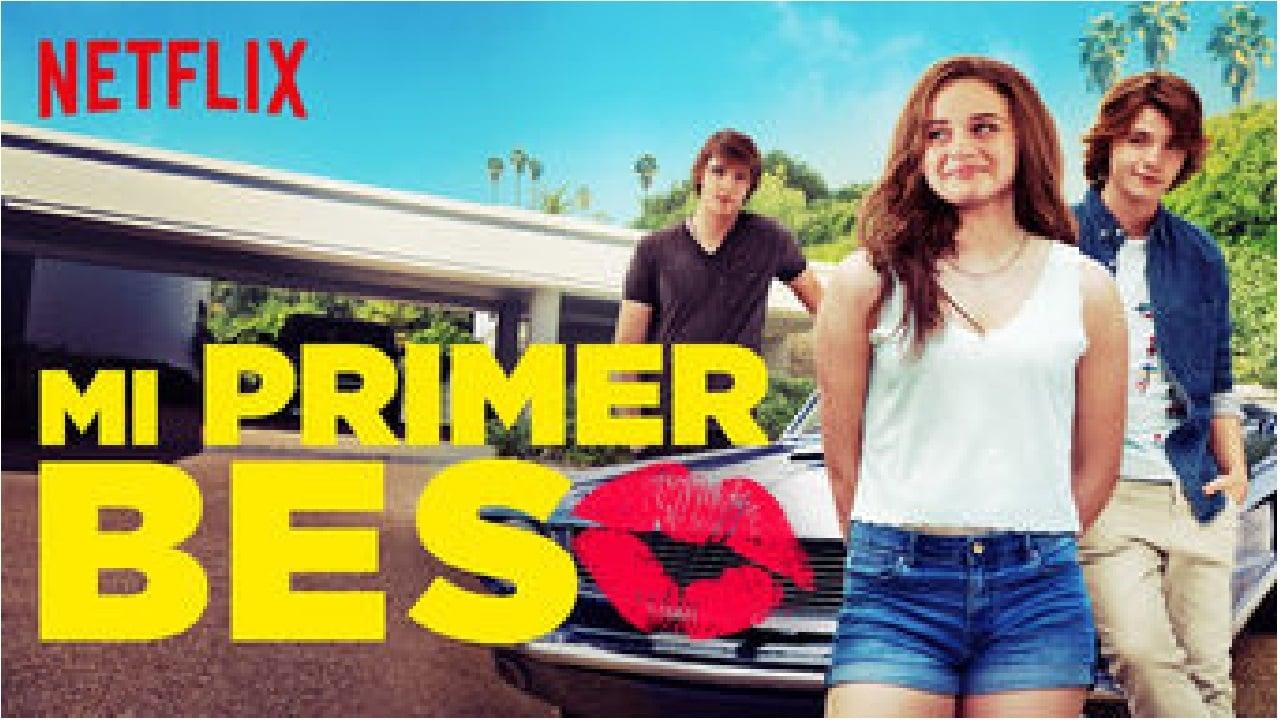 cover-Mi Primer Beso