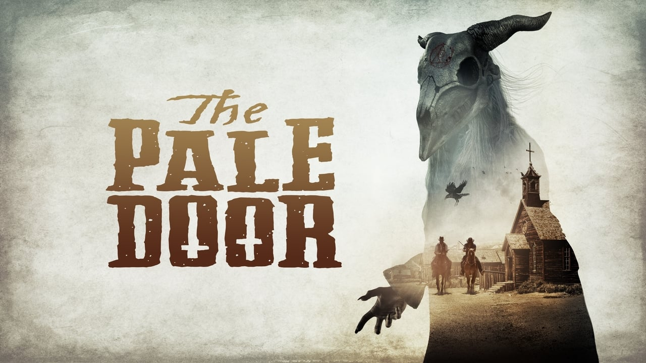 The Pale Door 4