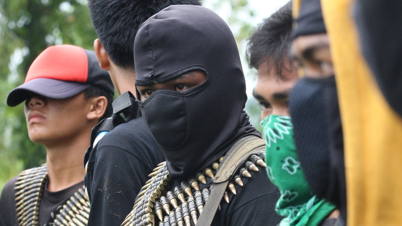 VICE - Season 1 Episode 1 : Assassination Nation/The Killer Kids of the Taliban (2018)