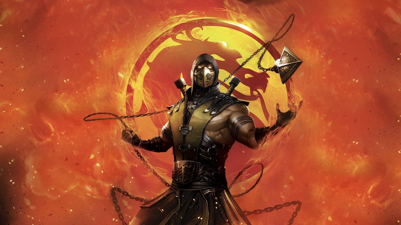 Mortal Kombat Legends: Scorpion's Revenge 3