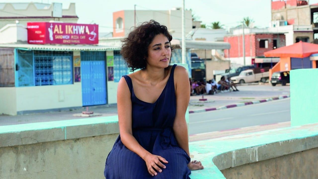 Auf Der Couch In Tunis Trailer