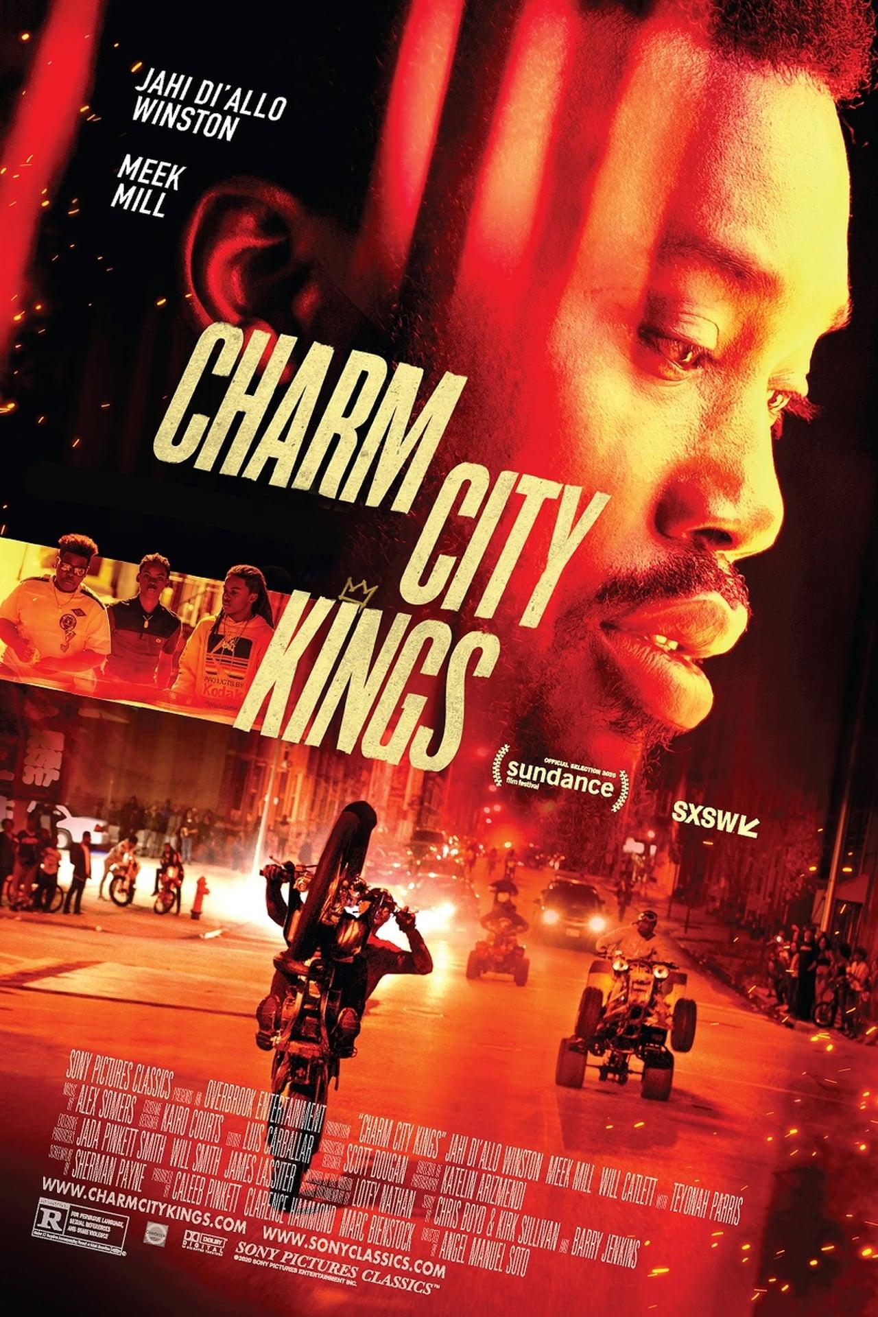 Charm City Kings 2020 Full Movie Online Free 123movies