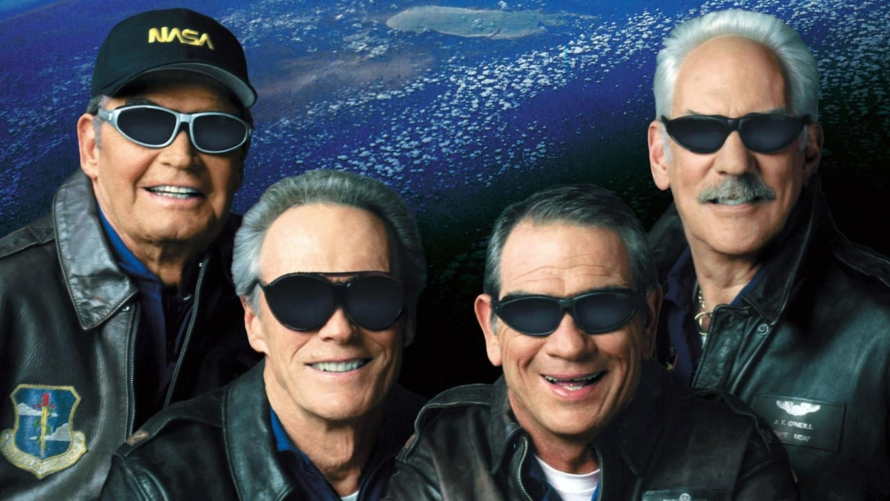 Space Cowboys 4