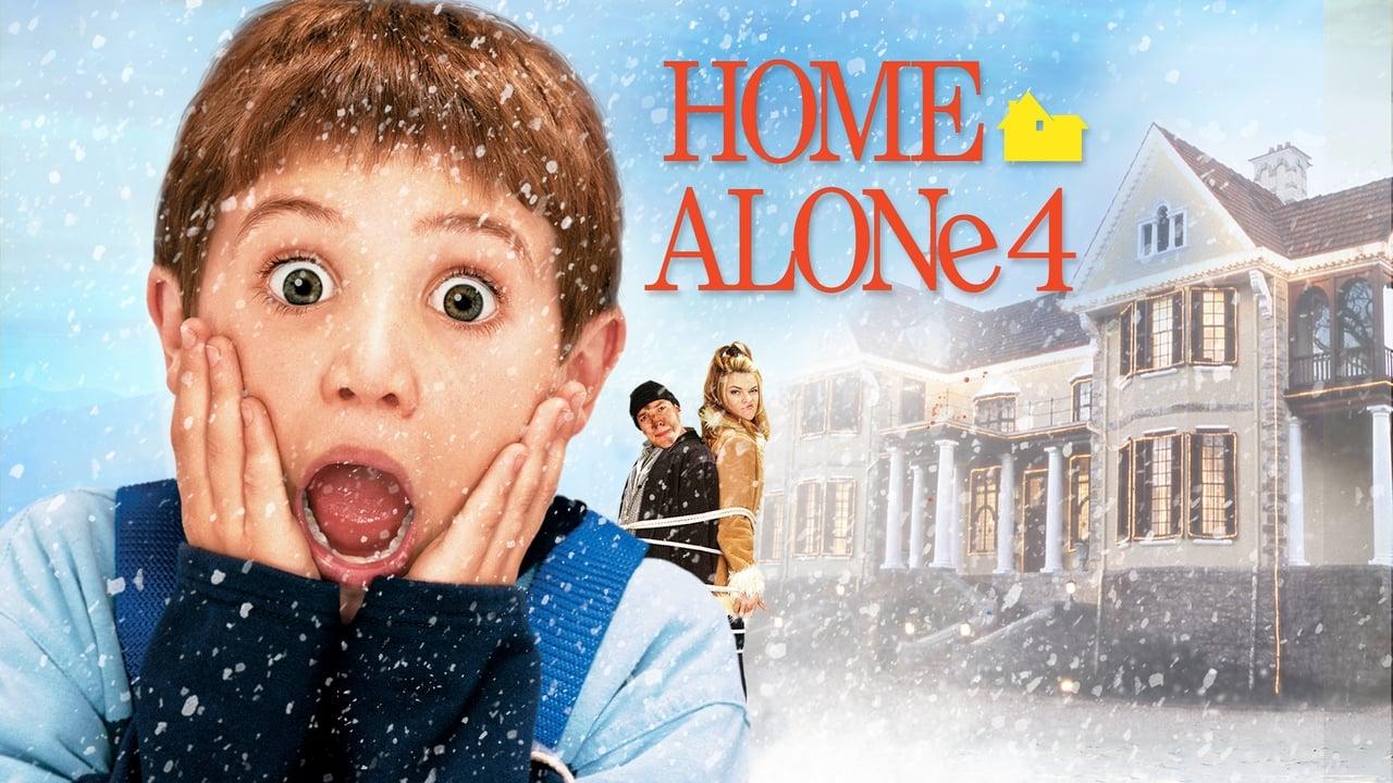 Home Alone 4 1