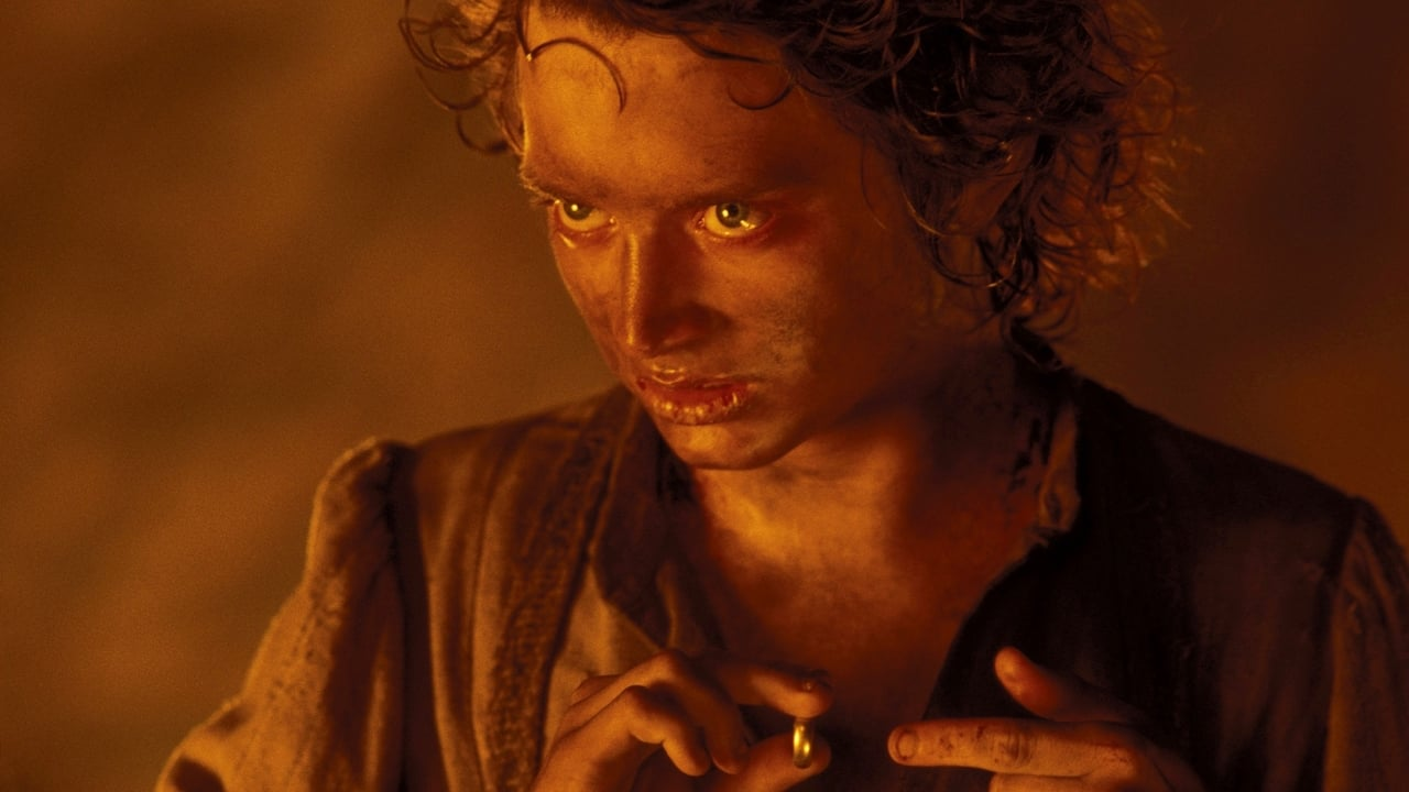 The Lord of the Rings: The Return of the King 2