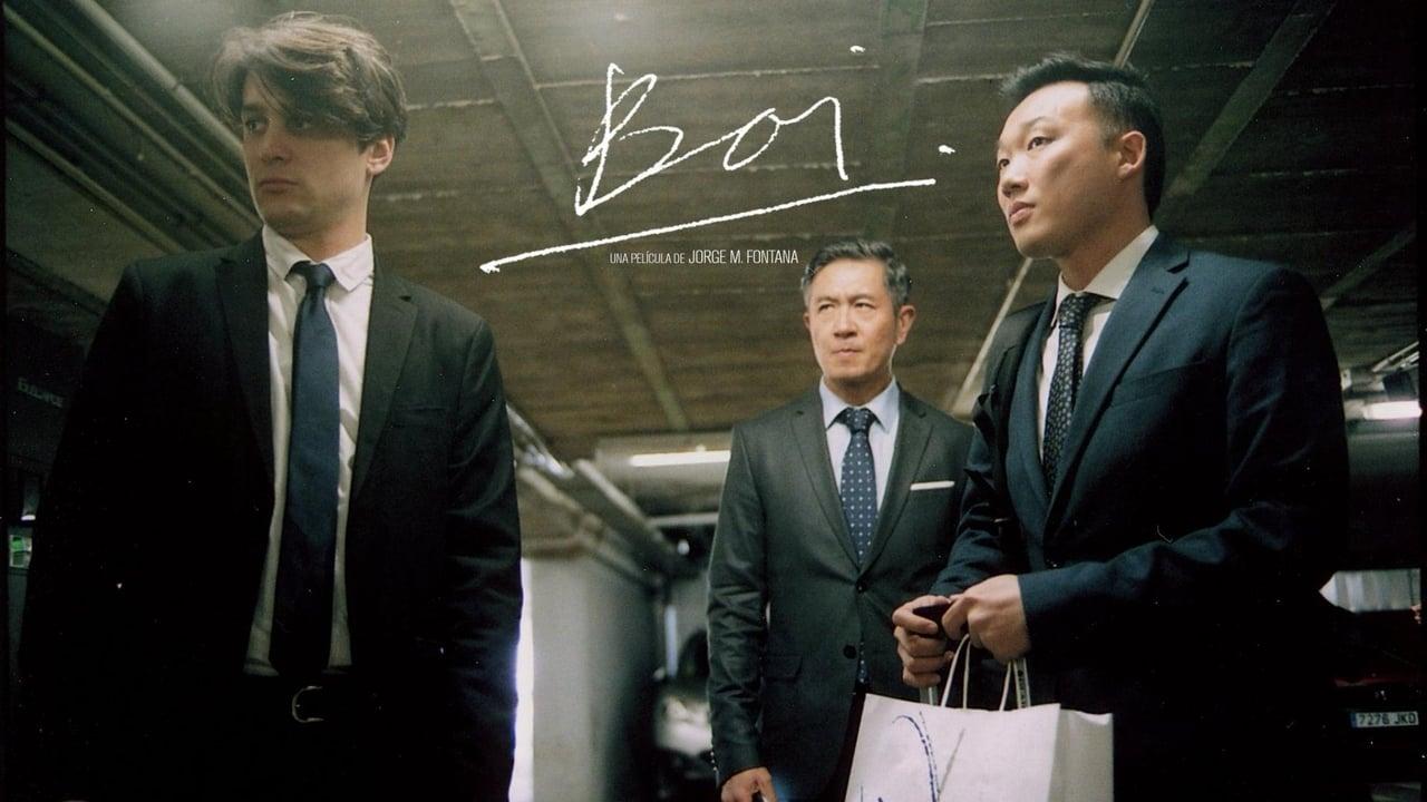 Wallpaper Filme Boi