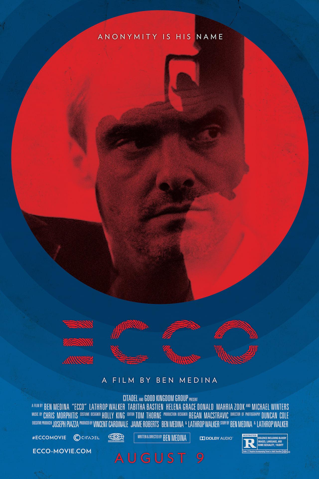 ECCO poster