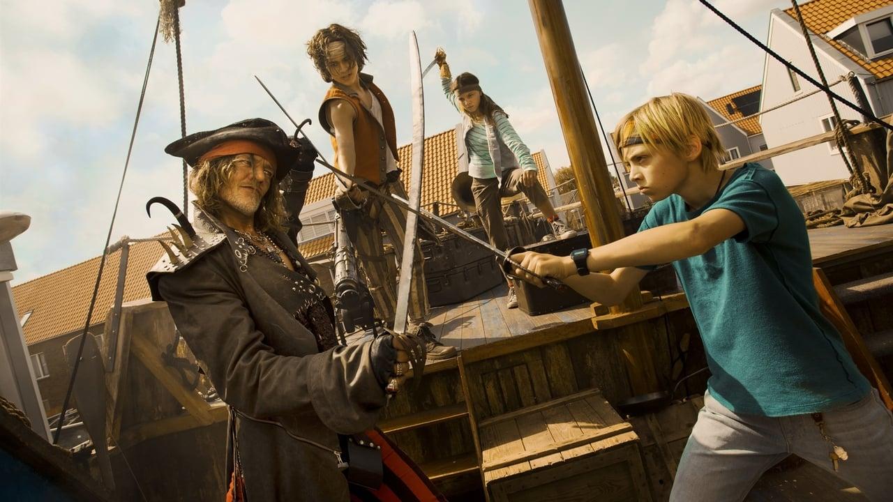 Пиратите съседи