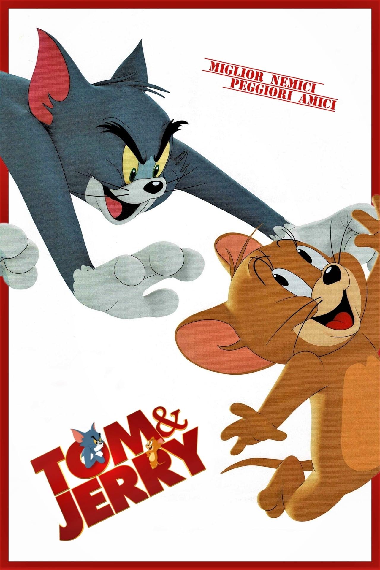 Tom & Jerry