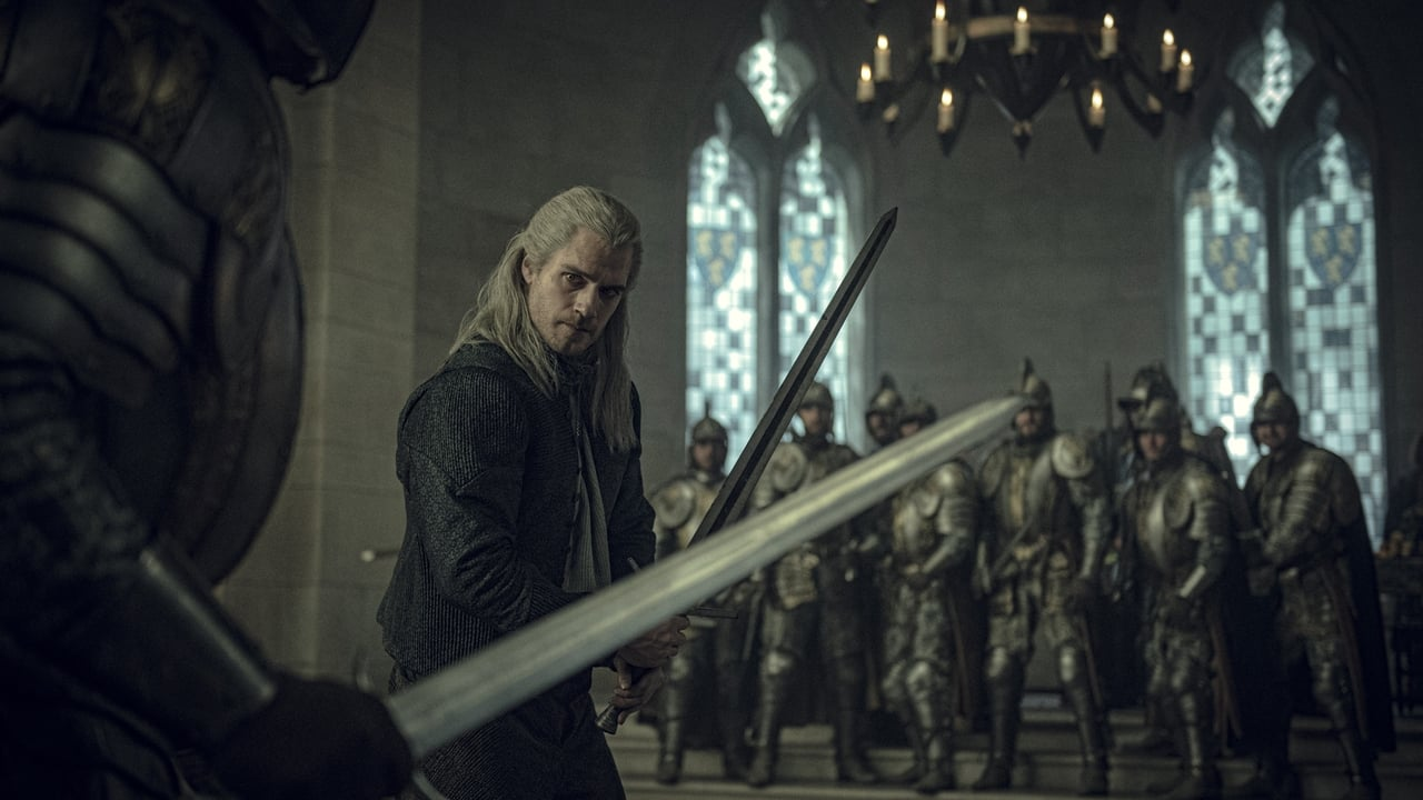 Image The Witcher