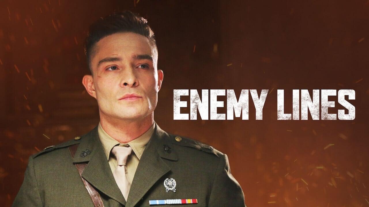Enemy Lines 4