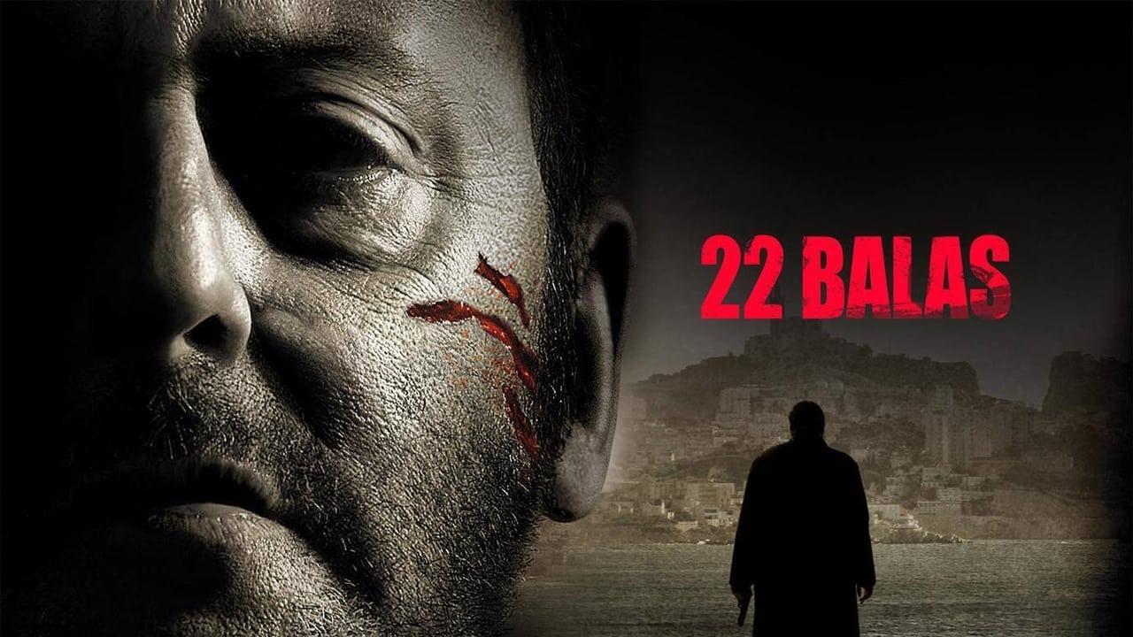 22 Bullets 2