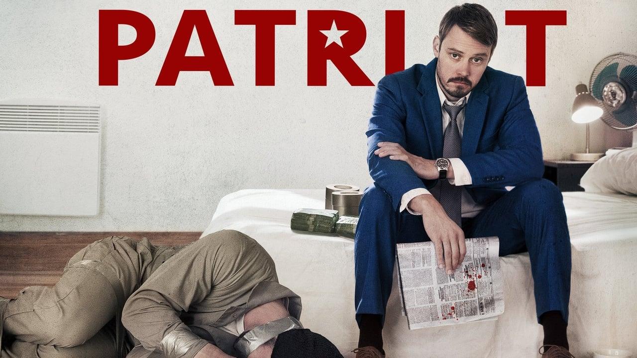 cover-Patriota