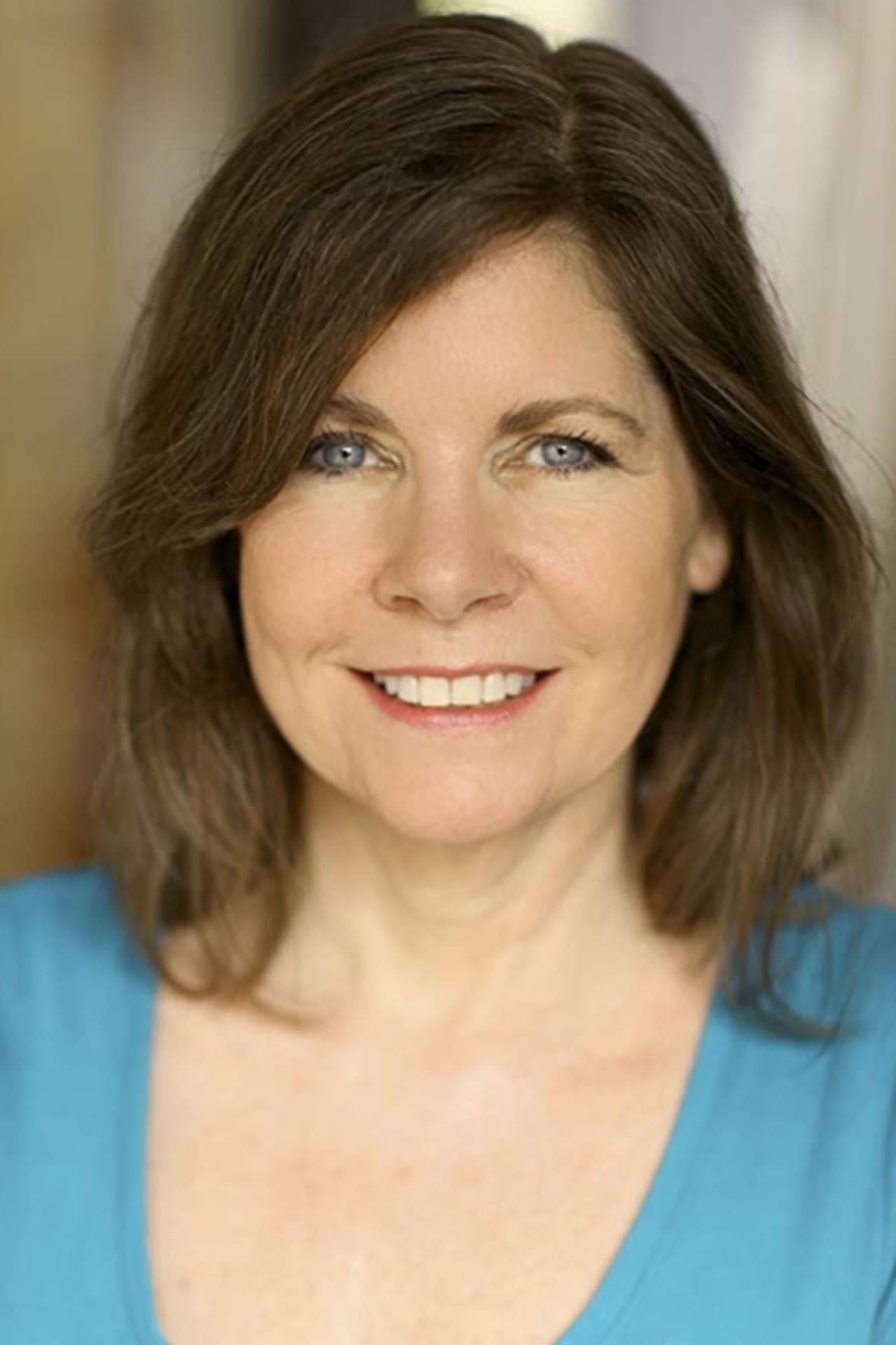 Ann Dalrymple isC.N.A.