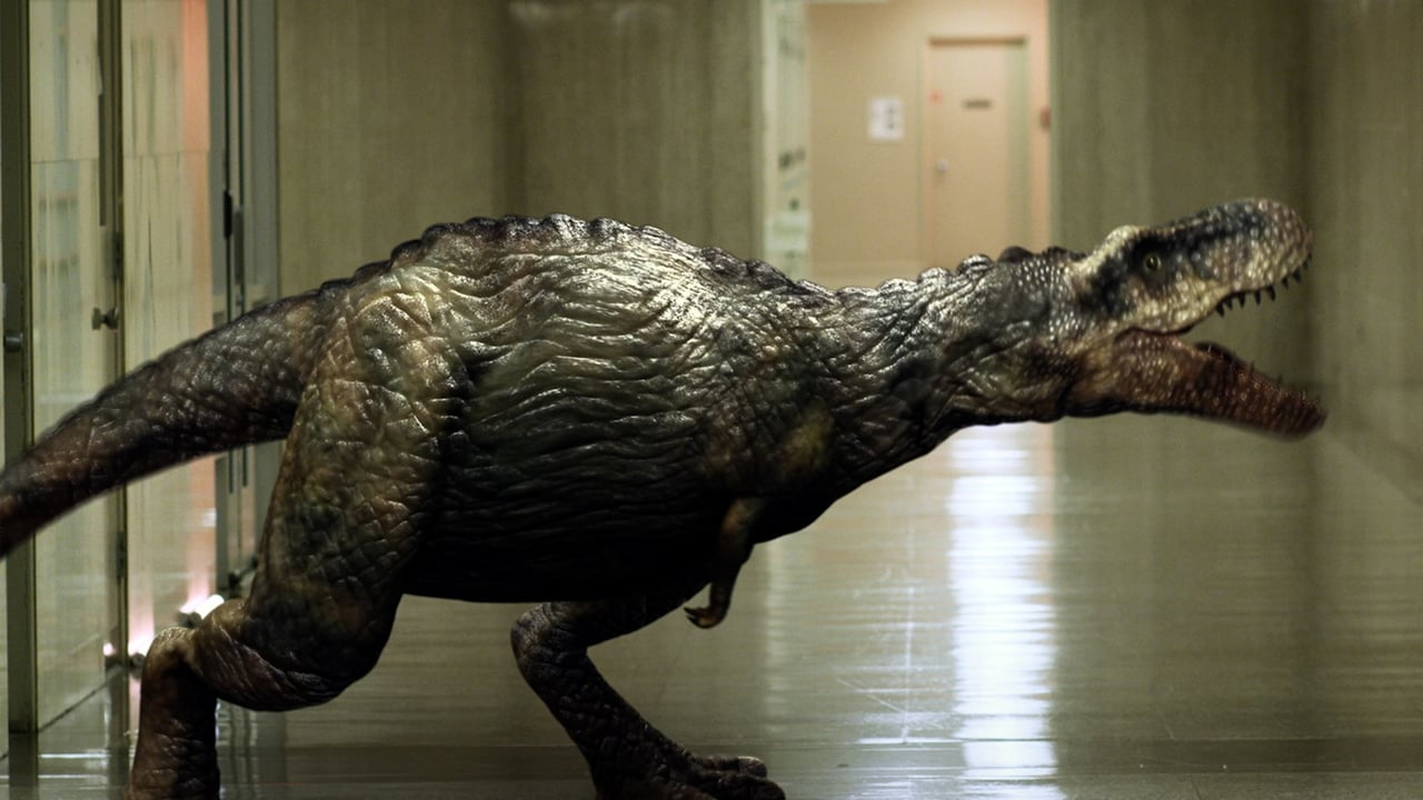 Wallpaper Filme Triassic World