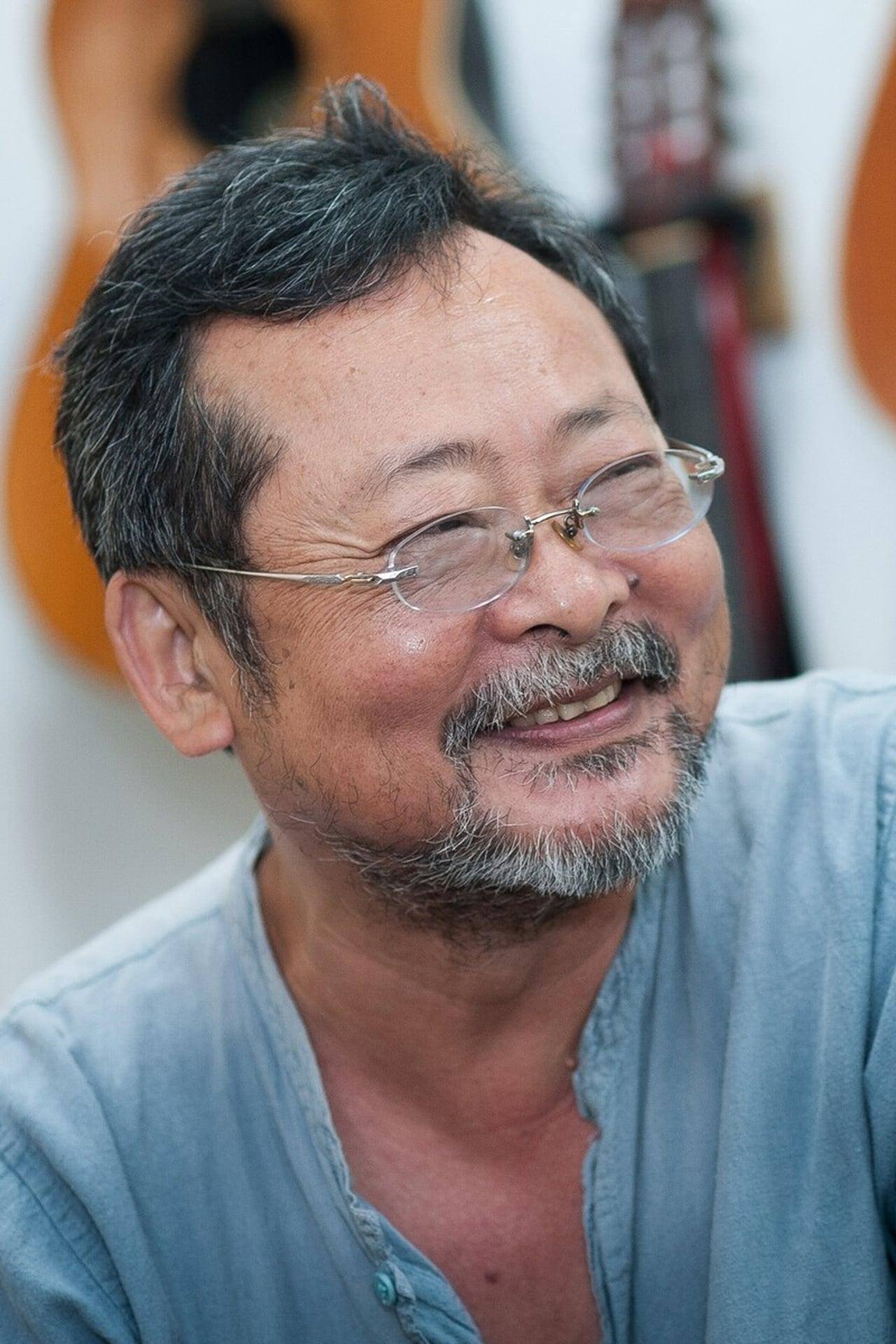 Chen Ming-Chang