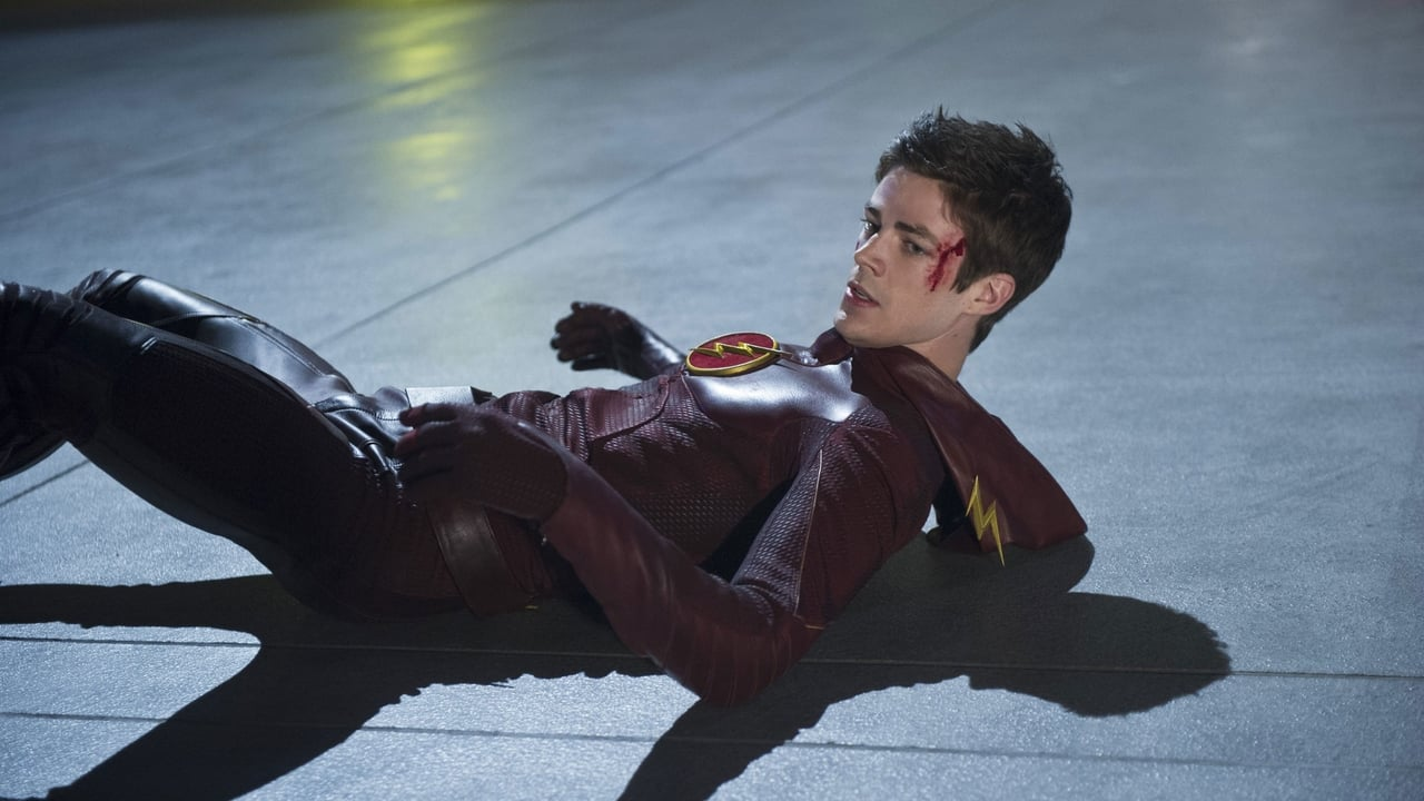The Flash - Season 1 Episode 9 : The Man in the Yellow Suit