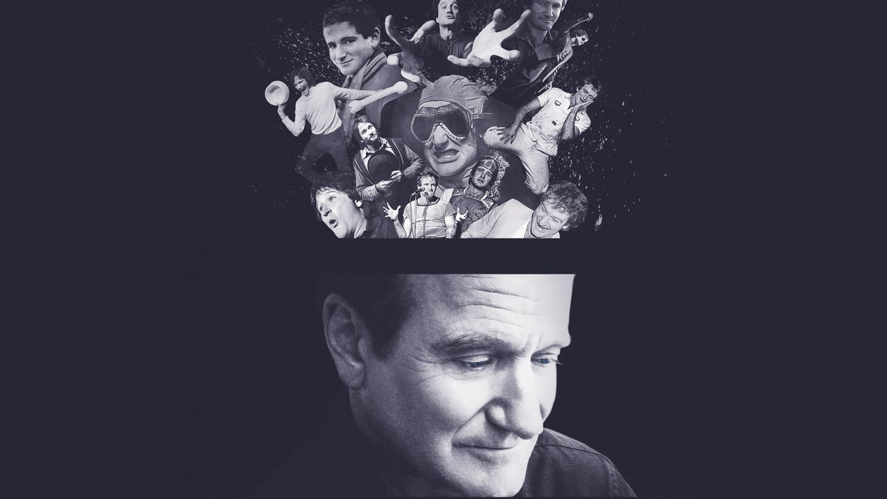 Robin Williams: Come Inside My Mind 1