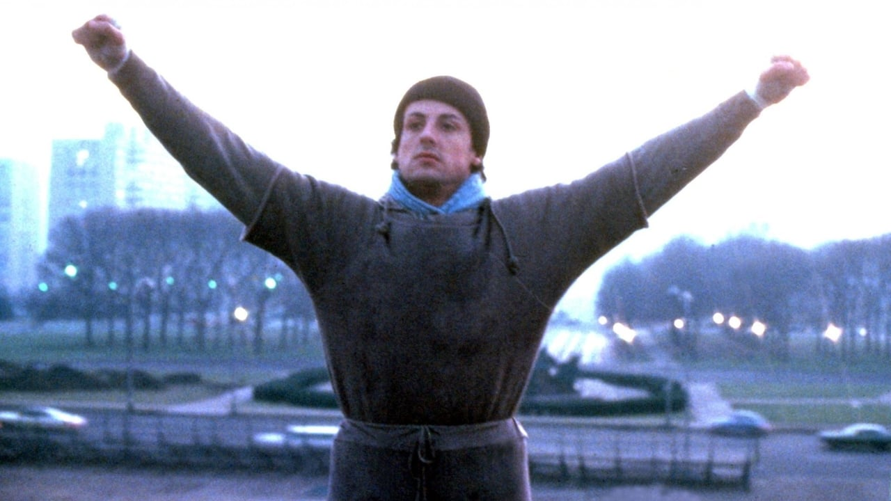 40 Years of Rocky: The Birth of a Classic 4