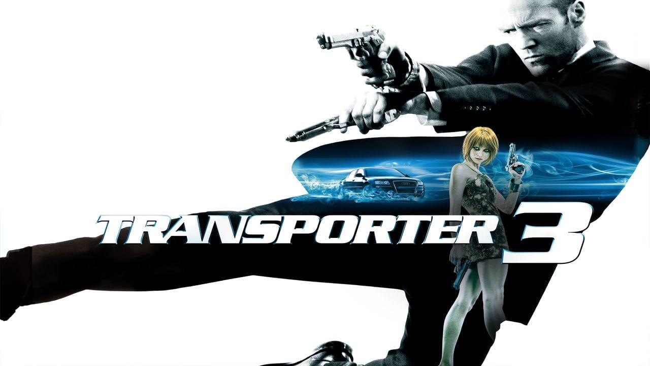 Transporter 3 Online