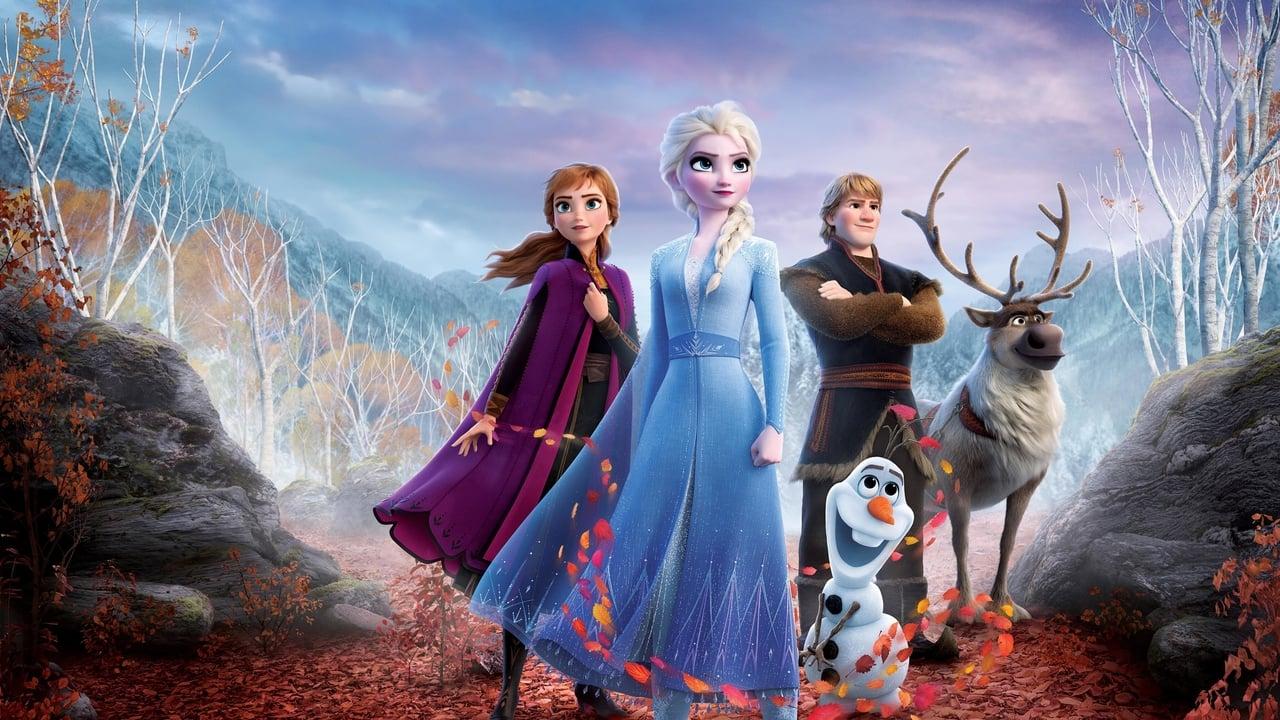 Frozen II 3