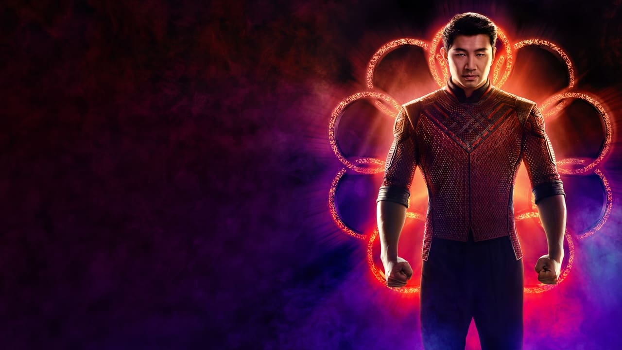 Shang-Chi and the Legend of the Ten Rings 2