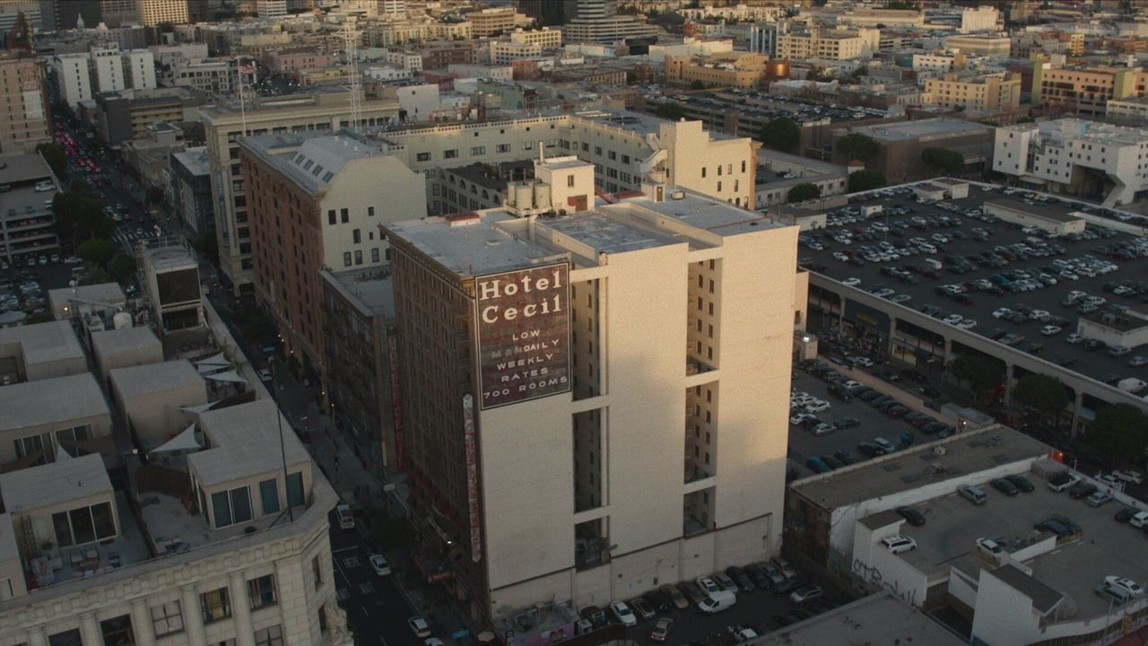 Crime Scene: The Vanishing at the Cecil Hotel - Season 1 Episode 1 : Lost in Los Angeles (2021)