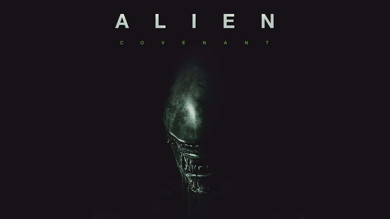 Alien: Covenant 3