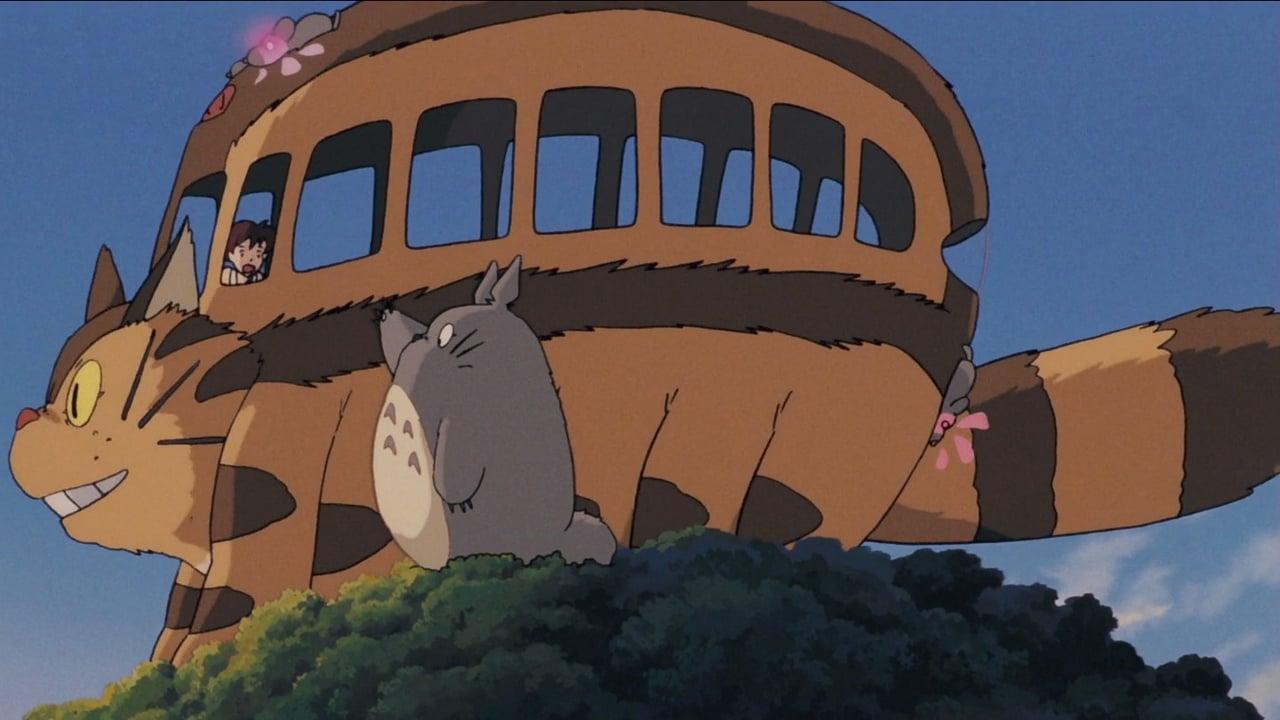 My Neighbor Totoro 3