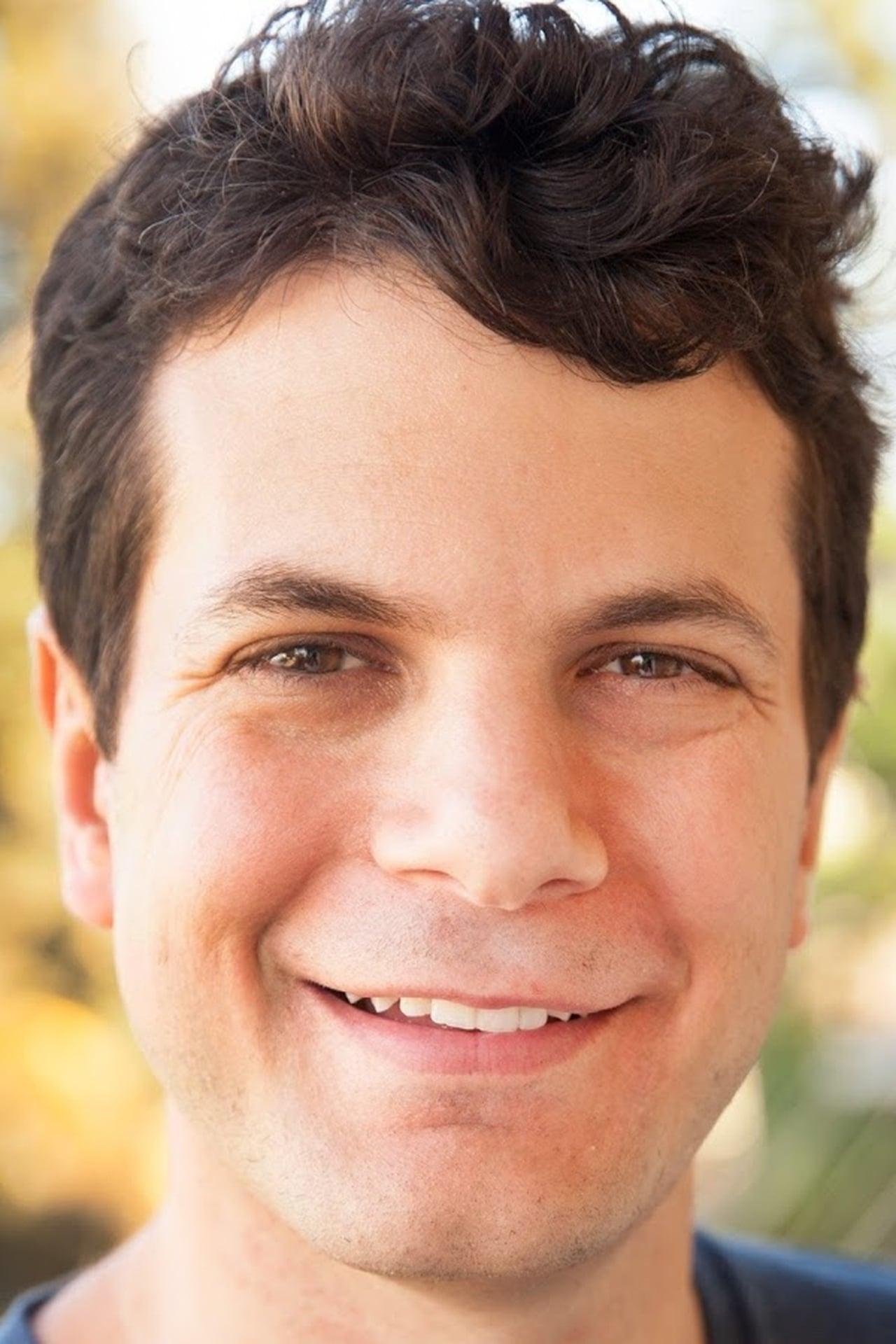 Jeffrey Ashkin