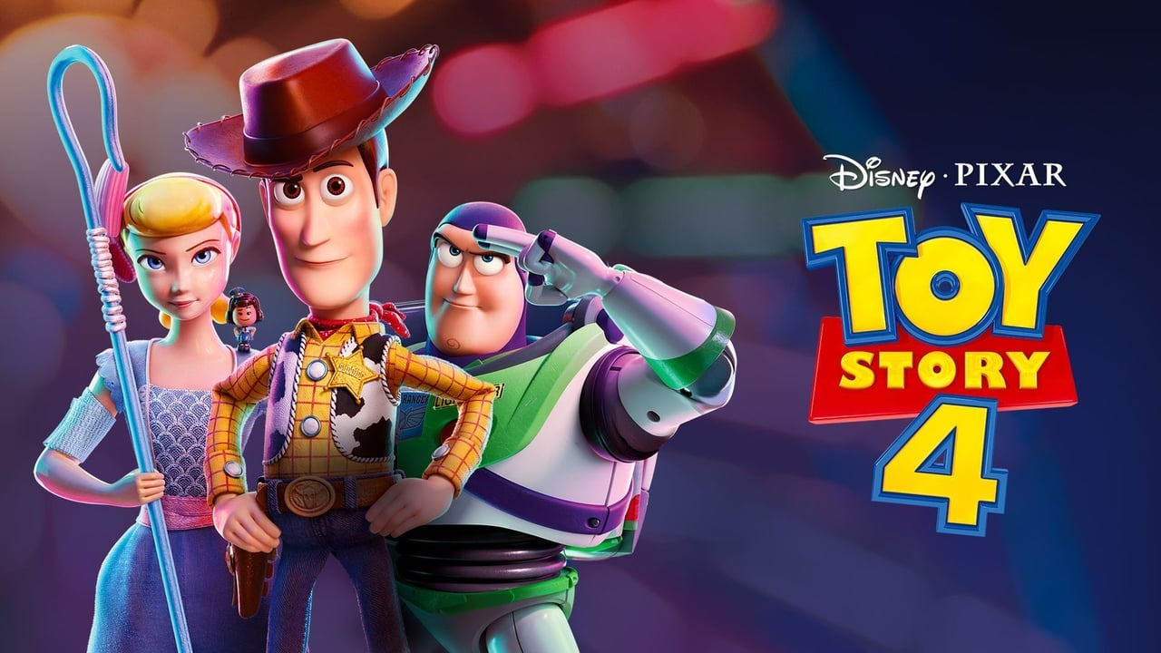 Toy Story 4 4