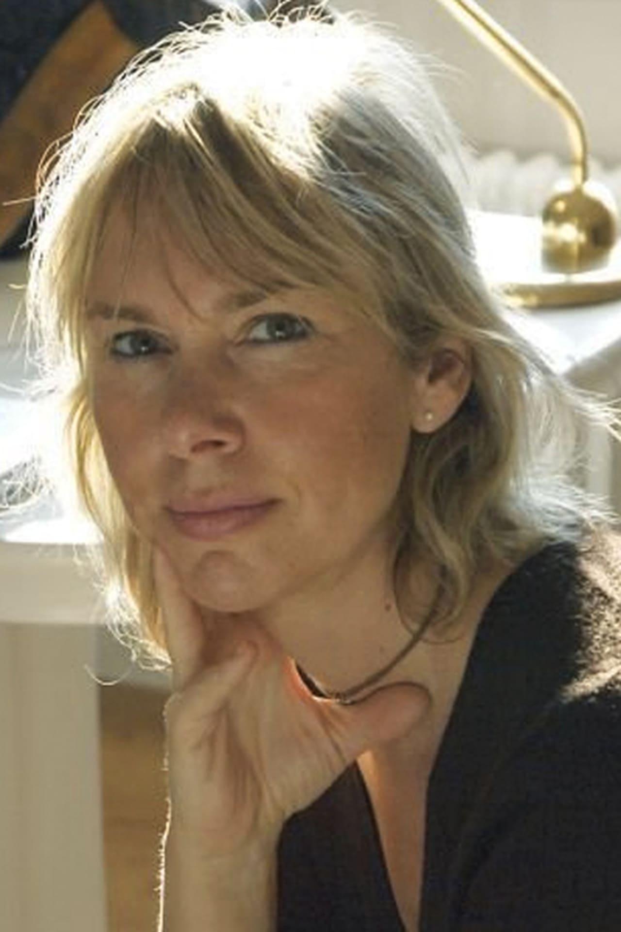 Claudette Barius