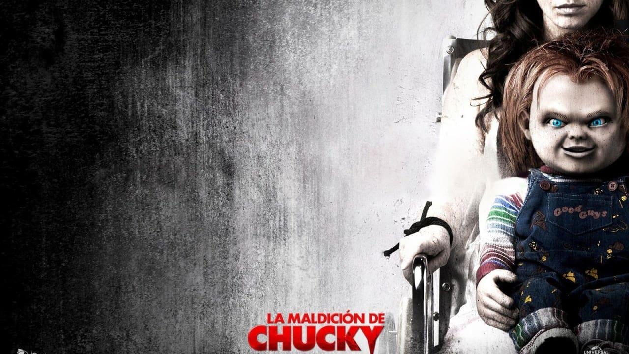 Curse of Chucky 4