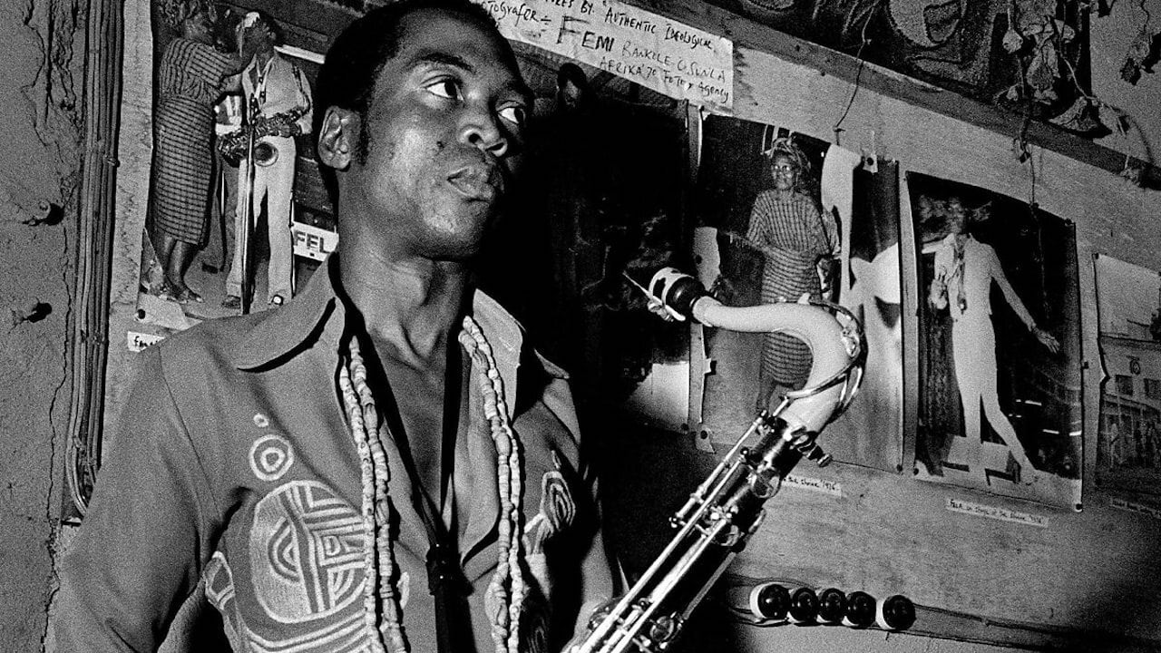 Fela Kuti: Father of Afrobeat (2020)