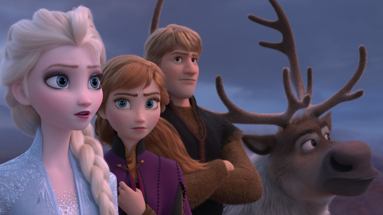 cover-Frozen 2