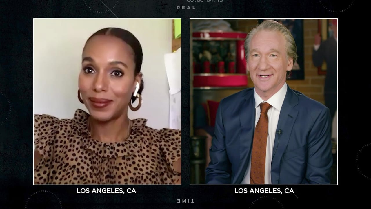 Real Time with Bill Maher - Season 18 Episode 21 : Episode 536